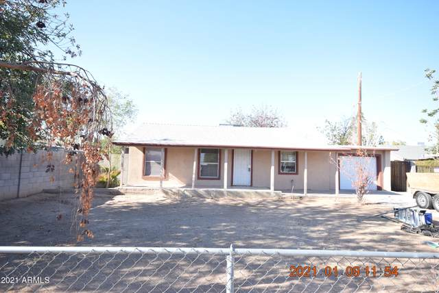 4728 N 21ST Avenue, Phoenix, AZ 85015 (MLS #6178751) :: Maison DeBlanc Real Estate