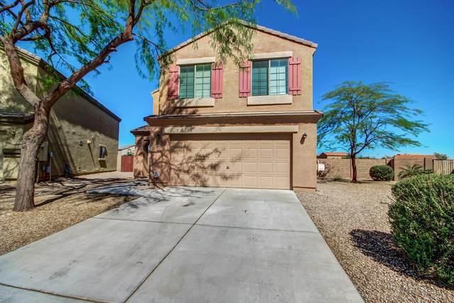 37947 N Dena Drive, San Tan Valley, AZ 85140 (MLS #6178752) :: Arizona Home Group
