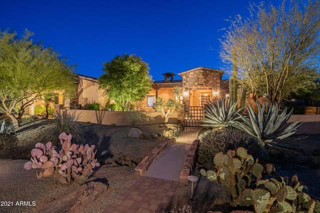 15123 E Monument Court, Scottsdale, AZ 85262 (MLS #6178755) :: Yost Realty Group at RE/MAX Casa Grande