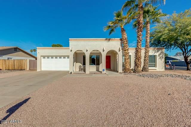 938 W Kiowa Avenue, Mesa, AZ 85210 (MLS #6178777) :: The Riddle Group