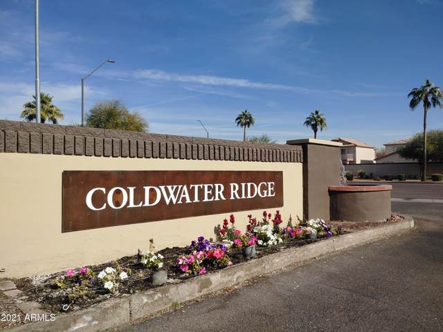 11581 W Yuma Street, Avondale, AZ 85323 (MLS #6178782) :: Conway Real Estate