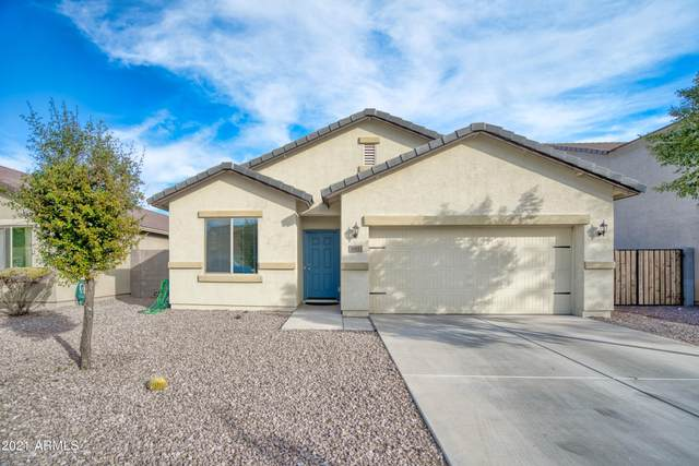 30055 N Oak Drive, Florence, AZ 85132 (MLS #6178793) :: Yost Realty Group at RE/MAX Casa Grande
