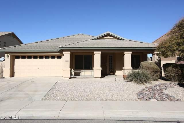 38296 N Tumbleweed Lane, San Tan Valley, AZ 85140 (MLS #6178809) :: The Riddle Group