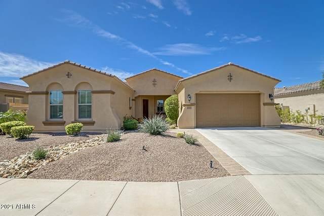 6722 S Jacqueline Way, Gilbert, AZ 85298 (MLS #6178846) :: Klaus Team Real Estate Solutions