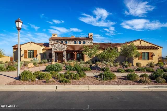 4633 N Regent Street, Buckeye, AZ 85396 (MLS #6178861) :: Selling AZ Homes Team
