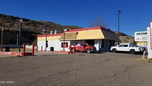 1730 N Broad Street, Globe, AZ 85501 (MLS #6178875) :: Executive Realty Advisors