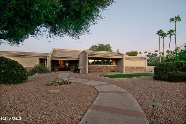 5311 N Quail Run Place, Paradise Valley, AZ 85253 (MLS #6178907) :: The Carin Nguyen Team