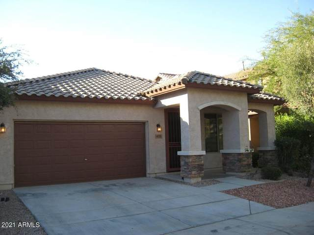 4135 E Bellerive Drive, Chandler, AZ 85249 (MLS #6178916) :: The AZ Performance PLUS+ Team