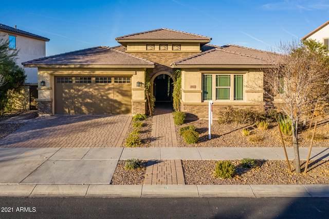 4902 S Cylinder Way, Mesa, AZ 85212 (MLS #6178928) :: The Property Partners at eXp Realty