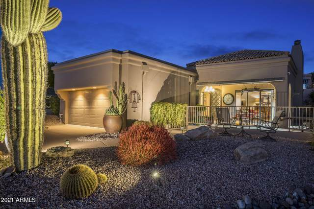 12833 N La Ronda Court, Fountain Hills, AZ 85268 (MLS #6178952) :: Yost Realty Group at RE/MAX Casa Grande