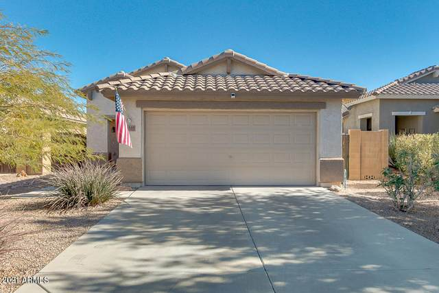 19337 N Ibiza Lane, Maricopa, AZ 85138 (MLS #6178972) :: Yost Realty Group at RE/MAX Casa Grande