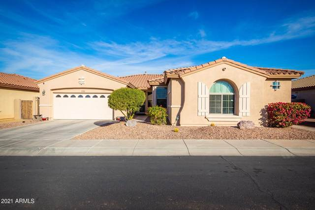 2316 W Corral Road, Phoenix, AZ 85041 (MLS #6179040) :: The Riddle Group