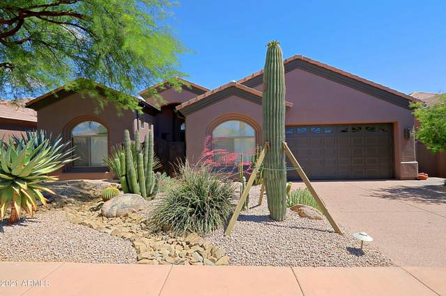 9475 E Sandy Vista Drive, Scottsdale, AZ 85262 (MLS #6179042) :: ASAP Realty