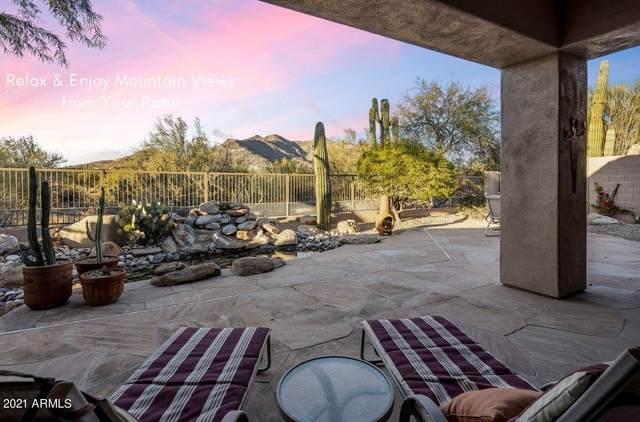 6638 E Brilliant Sky Drive, Scottsdale, AZ 85266 (MLS #6179051) :: Scott Gaertner Group