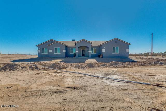 2811 S 363RD Avenue, Tonopah, AZ 85354 (MLS #6179057) :: Maison DeBlanc Real Estate