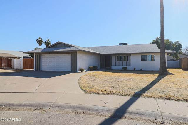 4009 W Denton Lane, Phoenix, AZ 85019 (MLS #6179087) :: Long Realty West Valley