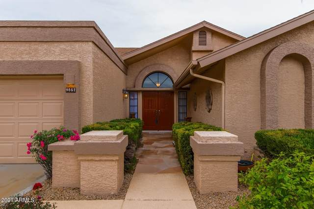 9857 W Chino Drive, Peoria, AZ 85382 (MLS #6179092) :: The Property Partners at eXp Realty