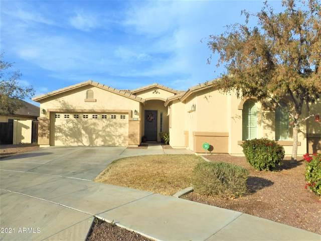 2002 W Carson Road, Phoenix, AZ 85041 (MLS #6179095) :: Walters Realty Group