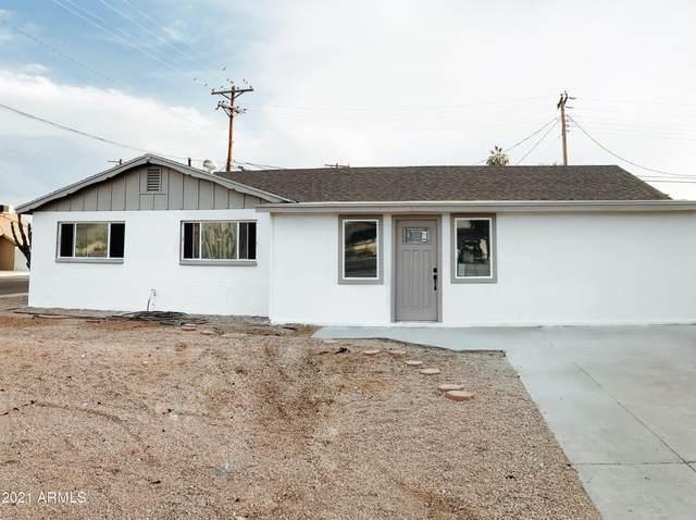 455 E Continental Drive, Tempe, AZ 85281 (MLS #6179126) :: John Hogen | Realty ONE Group