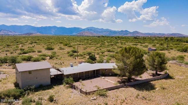 10299 E Sunrise Drive, Pearce, AZ 85625 (MLS #6179192) :: Yost Realty Group at RE/MAX Casa Grande
