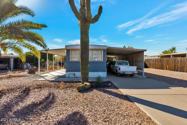 9301 E Pueblo Avenue, Mesa, AZ 85208 (MLS #6179201) :: The Ethridge Team