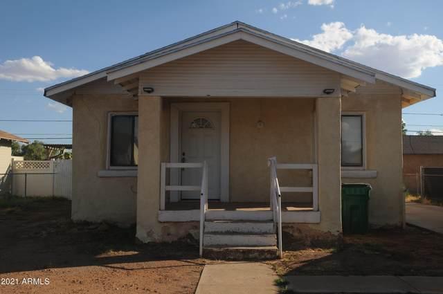 619 W Oak Street, Winslow, AZ 86047 (#6179205) :: The Josh Berkley Team