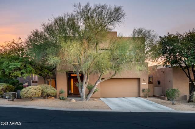 10867 E White Feather Lane, Scottsdale, AZ 85262 (MLS #6179206) :: Yost Realty Group at RE/MAX Casa Grande