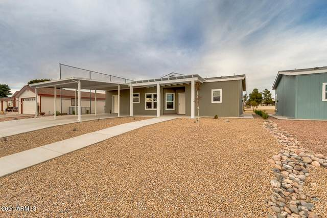 818 E Washington Street, Florence, AZ 85132 (MLS #6179211) :: RE/MAX Desert Showcase
