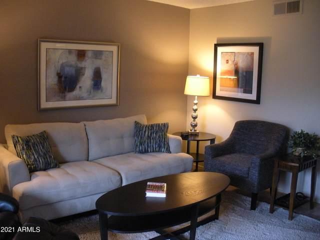7430 E Chaparral Road A217 217A, Scottsdale, AZ 85250 (MLS #6179219) :: Maison DeBlanc Real Estate