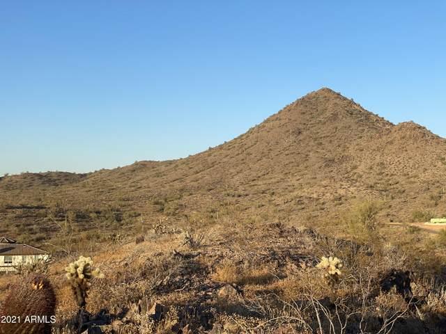 XXX N Briles & 5th Avenue, Phoenix, AZ 85085 (MLS #6179235) :: Long Realty West Valley