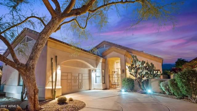11793 E Cortez Drive, Scottsdale, AZ 85259 (MLS #6179244) :: Arizona Home Group