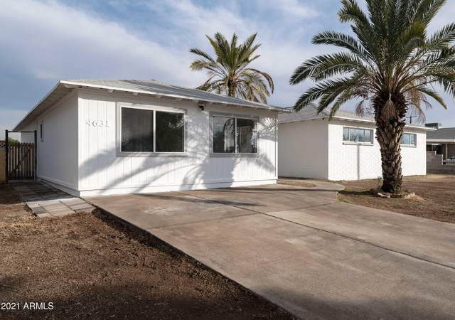 4631 N 55TH Avenue, Phoenix, AZ 85031 (MLS #6179280) :: Conway Real Estate
