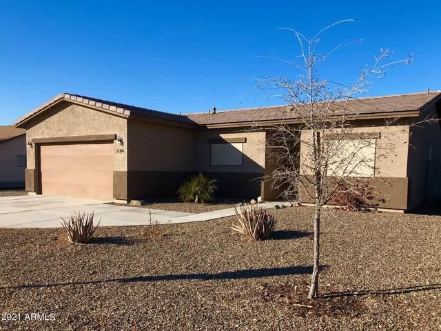 11306 W Benito Drive, Arizona City, AZ 85123 (MLS #6179288) :: Klaus Team Real Estate Solutions