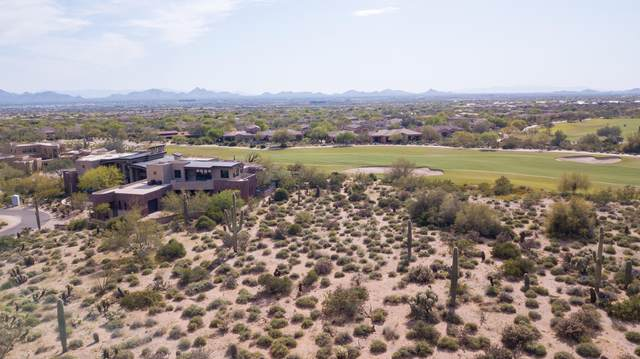 9820 E Thompson Peak Parkway, Scottsdale, AZ 85255 (MLS #6179291) :: Nate Martinez Team