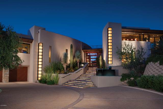 11267 E Troon Mountain Drive, Scottsdale, AZ 85255 (MLS #6179301) :: The Everest Team at eXp Realty