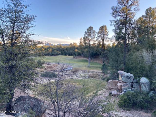 502 N Club Drive, Payson, AZ 85541 (MLS #6179321) :: The W Group