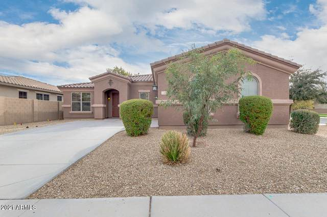 16161 W Papago Street, Goodyear, AZ 85338 (MLS #6179337) :: Klaus Team Real Estate Solutions