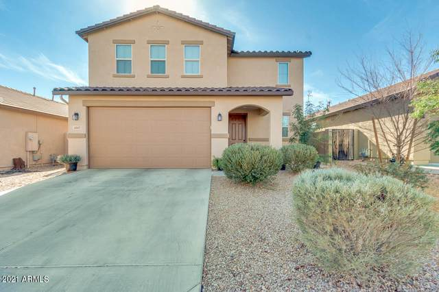 4567 W Kirkland Avenue, Queen Creek, AZ 85142 (MLS #6179347) :: The Property Partners at eXp Realty