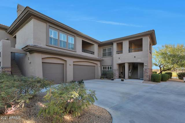 33550 N Dove Lakes Drive #2024, Cave Creek, AZ 85331 (MLS #6179374) :: Maison DeBlanc Real Estate