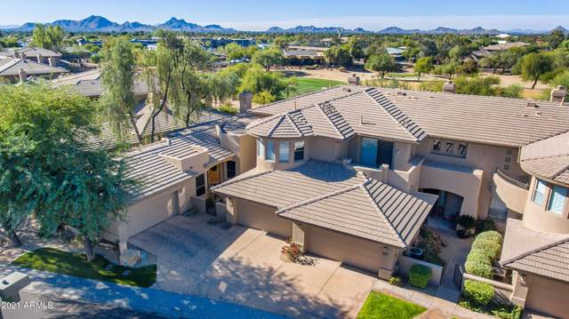 15240 N Clubgate Drive #141, Scottsdale, AZ 85254 (MLS #6179382) :: Conway Real Estate