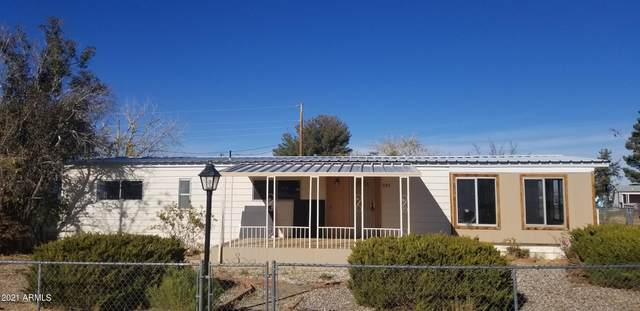 395 Danny Lane, Sierra Vista, AZ 85635 (MLS #6179406) :: Klaus Team Real Estate Solutions