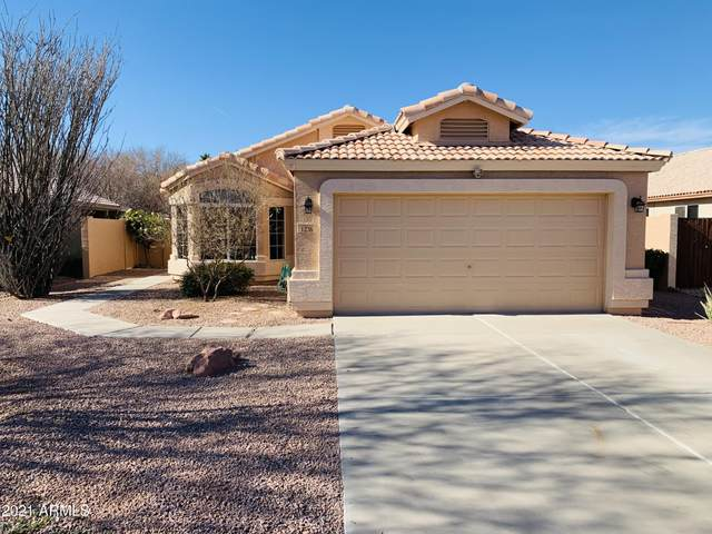 1236 S Pueblo Court, Gilbert, AZ 85233 (MLS #6179407) :: ASAP Realty