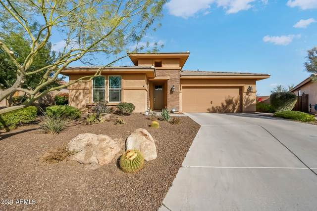 3718 W Lapenna Drive, New River, AZ 85087 (MLS #6179416) :: Balboa Realty