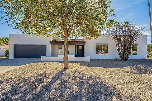 5725 E Betty Elyse Lane, Scottsdale, AZ 85254 (MLS #6179422) :: Conway Real Estate