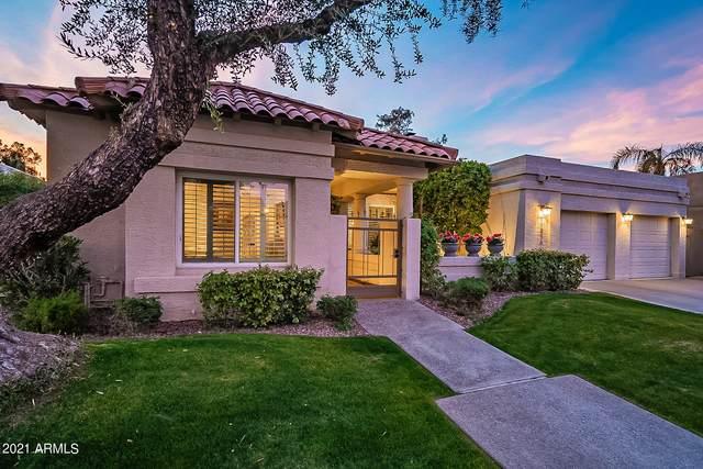 11936 N 81ST Street, Scottsdale, AZ 85260 (MLS #6179434) :: Scott Gaertner Group