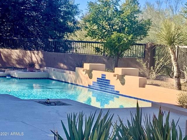 3055 N Red Mountain Road #210, Mesa, AZ 85207 (MLS #6179442) :: Kepple Real Estate Group