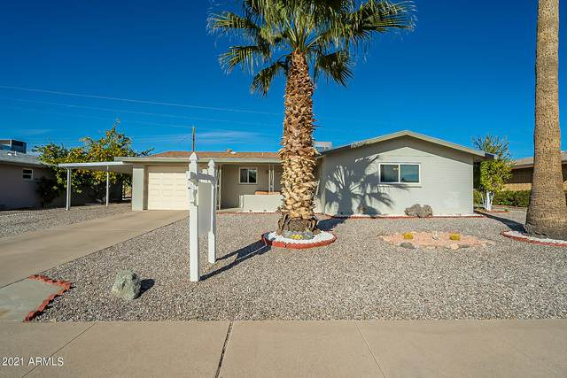 5240 E Colby Street, Mesa, AZ 85205 (MLS #6179443) :: Arizona Home Group