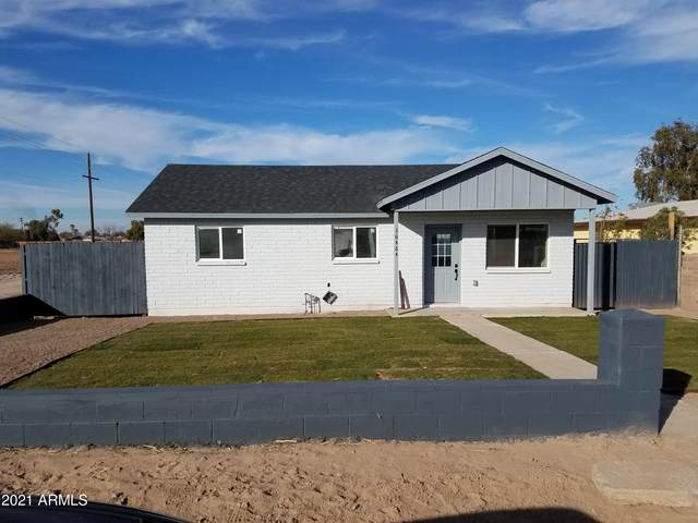36460 W Apache Drive, Stanfield, AZ 85172 (MLS #6179447) :: The Everest Team at eXp Realty