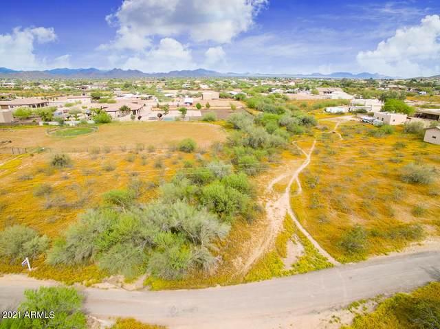 36825 N 17TH Avenue, Phoenix, AZ 85086 (MLS #6179459) :: Long Realty West Valley