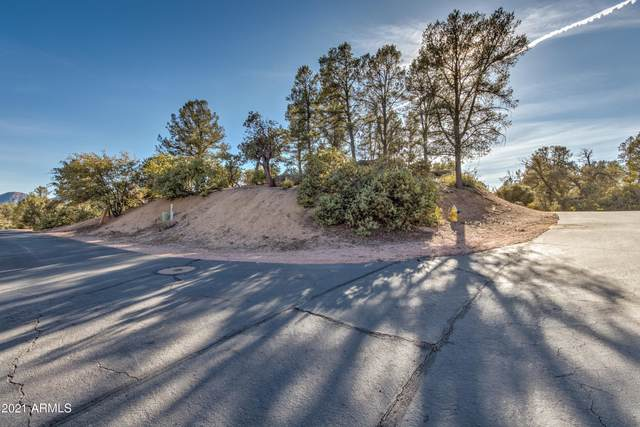 105 N Feather Plume Circle, Payson, AZ 85541 (MLS #6179474) :: The W Group